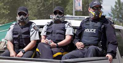 137 More Pages Of RCMP Handwritten Notes Raises 74 Questions 0 0 votes Article Rating