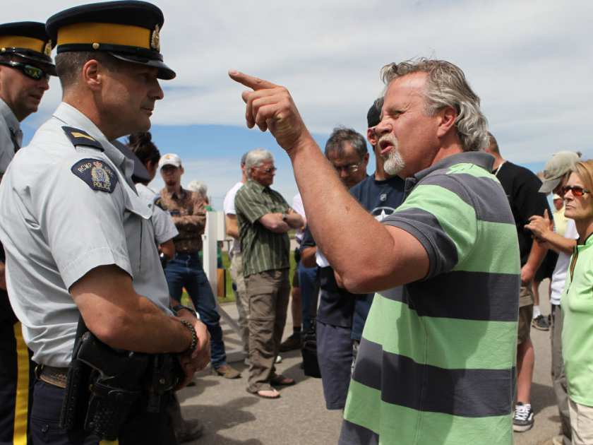 – Image from :http://wpmedia.calgaryherald.com/2014/12/highriver.jpg?quality=55&strip=all&w=840&h=630&crop=1 Senior politicians stated (hoped) that the High River report released on February 12, 2015 by the RCMP Public Complaints Commission would close the file on the hundreds of doors being kicked in, 4,666 x 2 unwarranted entries and searches, seizures of hundreds of guns, and seizure and destruction of tons of […]