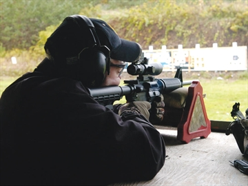 FEDERAL CFO APPROVED SHOOTING RANGES & CLUBS IN OPT-OUT PROVINCES