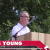 """DENNIS YOUNG- """"SOMETHING WENT HORRIBLY WRONG IN HIGH RIVER"""""""
