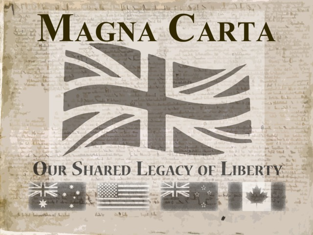 Magna Carta – A Shared Legacy of Liberty by John Robson Published on Sep 14, 2015 This Runnymede Films documentary tells the story of freedom from its origins in Saxon England to the sealing of Magna Carta, the development of Parliament, the flourishing of liberty under law in the Anglosphere and the challenges freedom faces […]