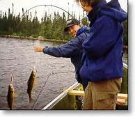 """""""We're urging all Canadian anglers who enjoy the freedom of fishing with their families without fear of prosecution to contact their Member of Parliament to express their opposition to Bill C-246."""" – Phil Morlock, Government Affairs Chair, Canadian Sportfishing Industry Association. www.keepcanadafishing.com 0 0 votes Article Rating"""