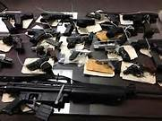 RCMP ATIP Response – Firearms Seized by Police: 2015, 2016, 2017 dated July 26, 2018 – Received August 2, 2018 (1) The number of firearms seized by the RCMP for all of Canada and for each province and territory (2) Total number of RCMP (only) seized firearms that were recorded as 'Seized – Criminal Investigation' […]