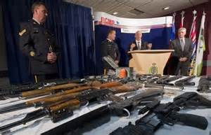 http://cssa-cila.org/2016/05/team-cssa-e-news-may-6-2016/ TEAM CSSA E-NEWS COMMENTARY – SURREY BLAMES US FOR GANG CRIME The disingenuous part of the gun amnesty is that it's not aimed at the criminals shooting up Surrey streets on a regular basis. It's aimed directly at the people who are NOT part of the problem: law-abiding firearm owners.http://cssa-cila.org/2016/05/team-cssa-e-news-may-6-2016/  0 0 vote […]
