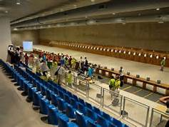 PICTURED: Rio Olympics Shooting Facilities 0 0 votes Article Rating