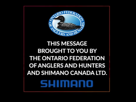 We encourage you to watch this video and share it among family members and friends as well as fellow anglers, hunters, trappers. 0 0 votes Article Rating