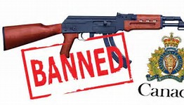"""My ATIP REQUEST JULY 18, 2017: What effect did banning of these 581,632 firearms had on reducing violent crime, reducing the number of criminal offences committed with firearms and, generally, what effect these firearms prohibitions have had improving public safety and police safety in Canada? RCMP RESPONSE DECEMBER 5, 2017: """"Unfortunately, we were unable to […]"""
