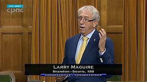 BRANDON-SOURIS MP LARRY MAGUIRE'S C-71 ORDER PAPER QUESTIONS ON AUTHORIZATIONS TO TRANSPORT, SOURCES OF CRIME GUNS, AND FIREARMS REVOKATIONS – House of Commons Order Paper and Notice Paper NO. 286 – THURSDAY, APRIL 26, 2018 WHAT DOES IT MEAN TO BE FREE? By Larry Maguire on March 28, 2018 https://www.larrymaguire.ca/what_does_it_mean_to_be_free