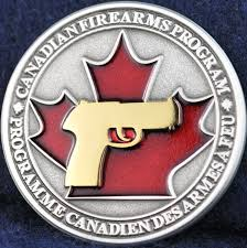 RCMP GEOGRAPHICAL FIREARMS REPORT 2019
