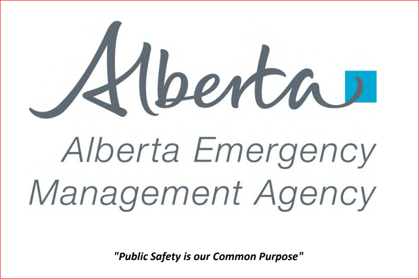 ALBERTA GOV'T SAYS BROKEN TRUST IN HIGH RIVER IS AN RCMP RESPONSIBILITY