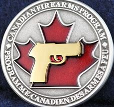 REQUESTED: FULL DISCLOSURE OF RCMP FIREARMS PROGRAM SPENDING & STAFFING