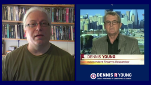 Dennis R. Young Legacy Project Update for June 26, 2021